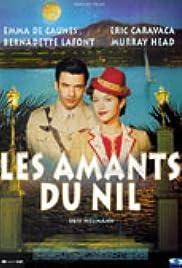 Les amants du Nil France