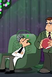 Phineas and ferb this is your backstory online dating