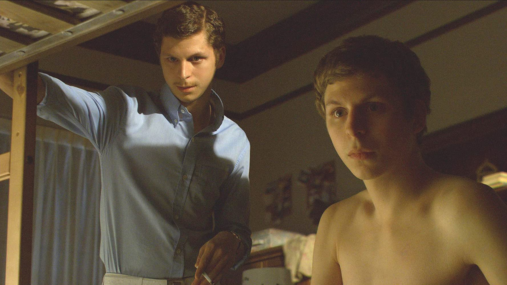 Michael Cera in Youth in Revolt (2009)