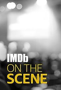 Primary photo for IMDb on the Scene - Interviews