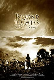 Beyond the Gates of Splendor Poster
