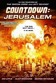 Countdown: Jerusalem (2009) Poster - Movie Forum, Cast, Reviews