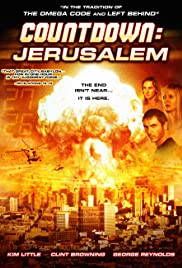 Countdown: Jerusalem (2009) Poster - Movie Forum, Cast, Reviews