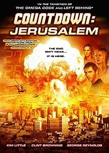 Countdown: Jerusalem USA