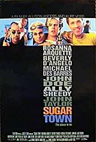 Primary photo for Sugar Town
