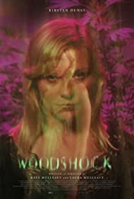 Kirsten Dunst in Woodshock (2017)