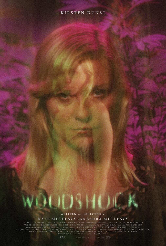 Woodshock (2017) BluRay 480p & 720p