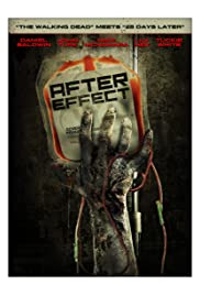 After Effect (2012) Poster - Movie Forum, Cast, Reviews