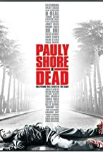 Primary image for Pauly Shore Is Dead