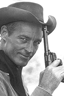 Guy Madison Picture