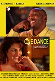 One Dance Poster