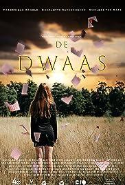 De Dwaas Poster