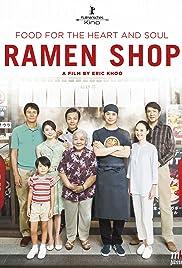 Ramen Shop (2018) Ramen Teh 1080p