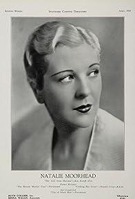 Primary photo for Natalie Moorhead