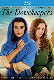 The Dovekeepers Poster