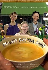 Peanut Butter Soup Poster