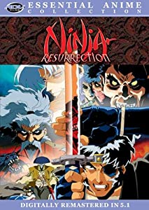 Ninja Resurrection tamil dubbed movie free download