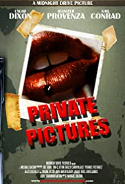 Private Pictures Poster