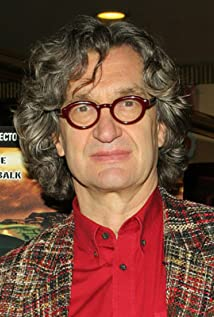 Wim Wenders New Picture - Celebrity Forum, News, Rumors, Gossip