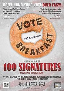 MP4 movie full free download 100 Signatures [hd1080p]