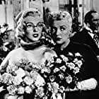 """M. Monroe & Betty Grable in """"How To Marry A Millionaire"""" 1953 20th"""