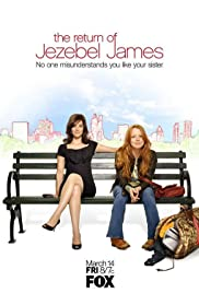The Return of Jezebel James Poster