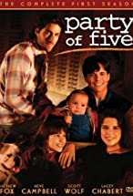 Primary image for Party of Five