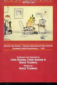 A Doonesbury Special (1977) Poster - Movie Forum, Cast, Reviews