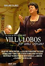 Villa-Lobos por uma Soprano