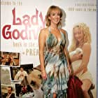 British Actress Emma Jesson at the World Premiere for Lady Godiva in the UK.