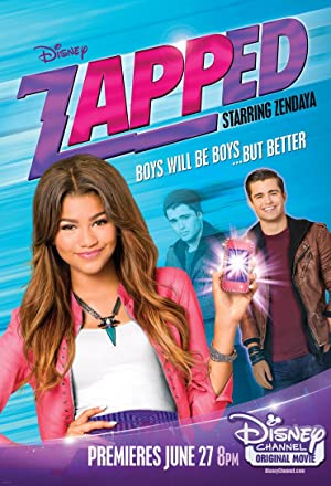 Permalink to Movie Zapped (2014)