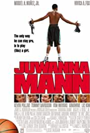 Watch Movie Juwanna Mann (2002)