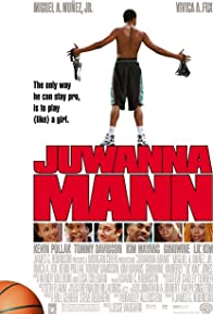 Primary photo for Juwanna Mann