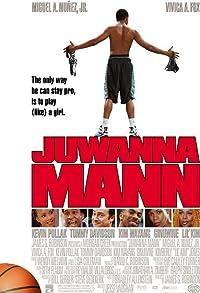 Primary photo for Juwanna Mann