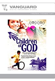 Children of God Poster