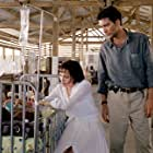 Angelina Jolie and Clive Owen in Beyond Borders (2003)
