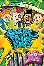 Garbage Pail Kids (1988) Poster