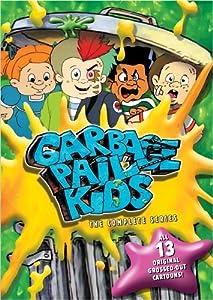 Película de reloj portátil Garbage Pail Kids: Shirley Dimples-The Land of Odd  [movie] [DVDRip] by Gordon Kent