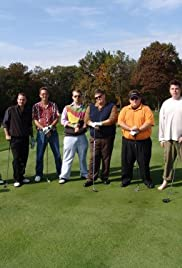 Handicapped: A Documentary About Bad Golf Poster