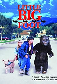 Primary photo for Little Bigfoot