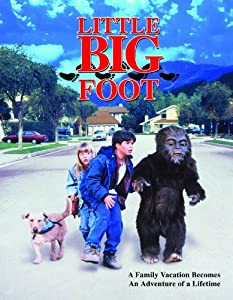 Movie english torrent download Little Bigfoot by none [1080pixel]