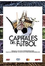 Capitales del Futbol