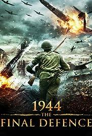 Tali-Ihantala 1944 Poster