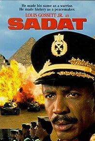 Primary photo for Sadat