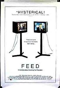 Feed Brett Leonard