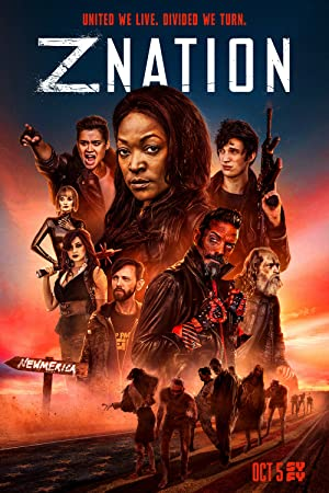 Assistir Z Nation Online Gratis