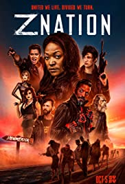 Z Nation - Season 5 - Episode 13