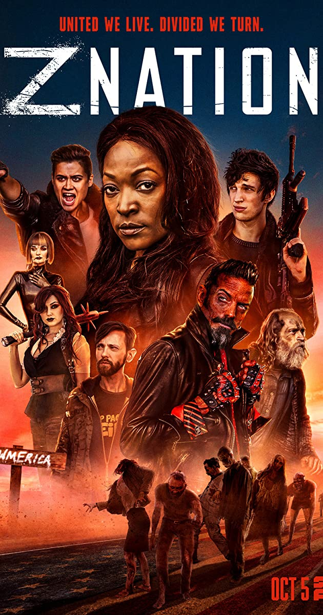 z nation cast