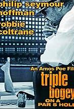 Primary image for Triple Bogey on a Par Five Hole