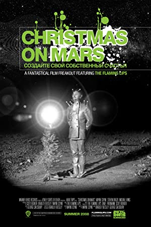 Music Christmas on Mars Movie
